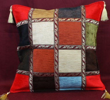 T66 Beautiful Turkish Cushion Covers