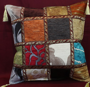 T67 Beautiful Turkish Cushion Covers