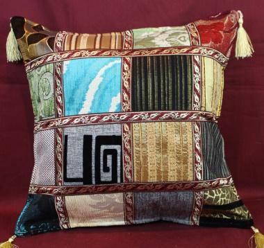 T70 Beautiful Turkish Cushion Covers
