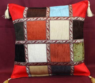 T71 Beautiful Turkish Cushion Covers
