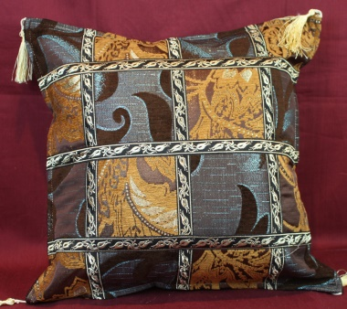 T73 Beautiful Turkish Cushion Covers