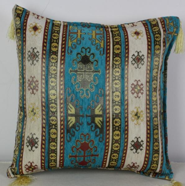 A26 Beautiful Turkish Cushion Pillow Covers