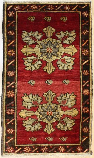 Beautiful Vintage Oriental Rugs R7939