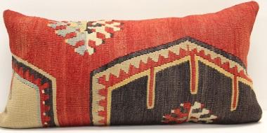 D99 Bohemian Kilim Pillow Covers