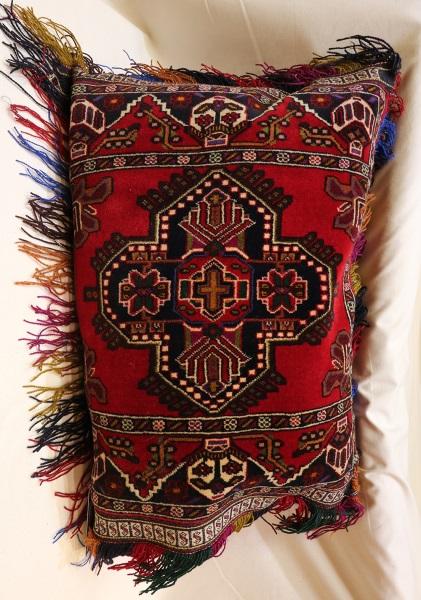 R8394 Carpet Floor Cushion Cover
