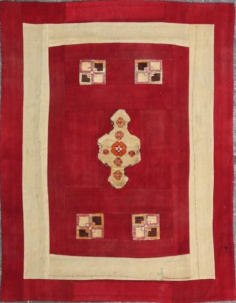 R3755 Carpet Patchwork