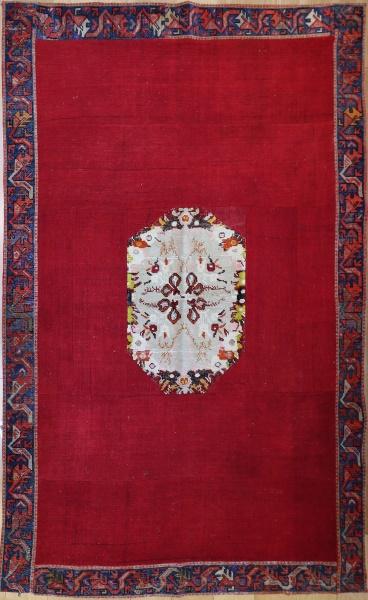 R3768 Carpet Patchworks