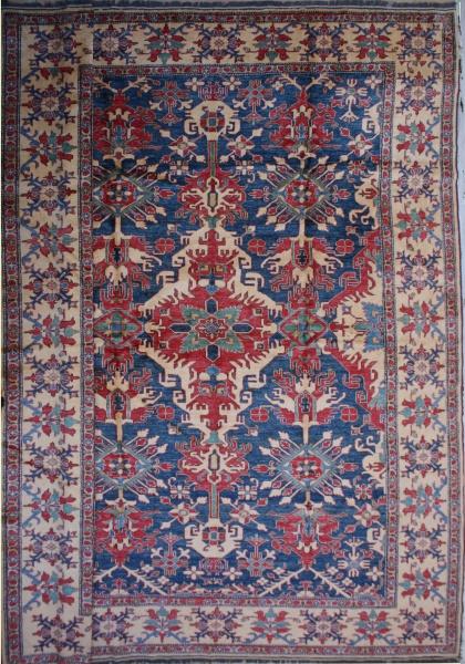 R318 Caucasian Kazak Carpet