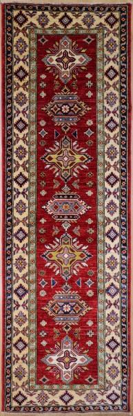 R7681 Caucasian Kazak Carpet Runner
