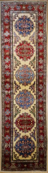 R7683 Caucasian Kazak Carpet Runner