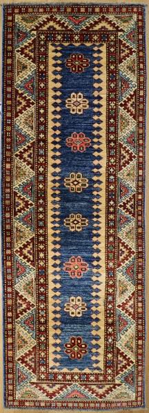 R7684 Caucasian Kazak Carpet Runners