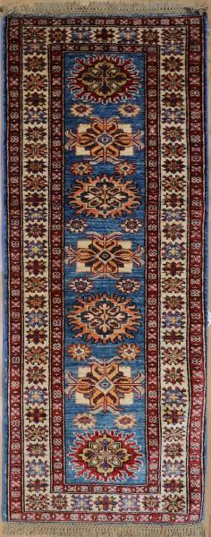 R8289 Caucasian Kazak Carpet Runners