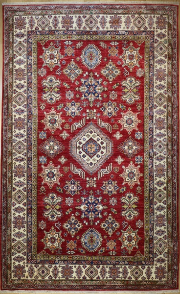 R9251 Caucasian Kazak Carpets
