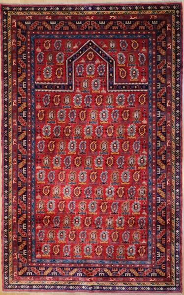 R6713 Caucasian Shirvan Rug
