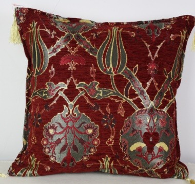A42 Chenille fabric Cushion Cover