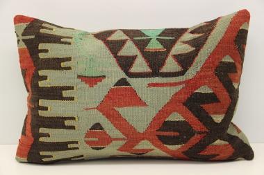 D309 Turkish Kilim Pillow Cover