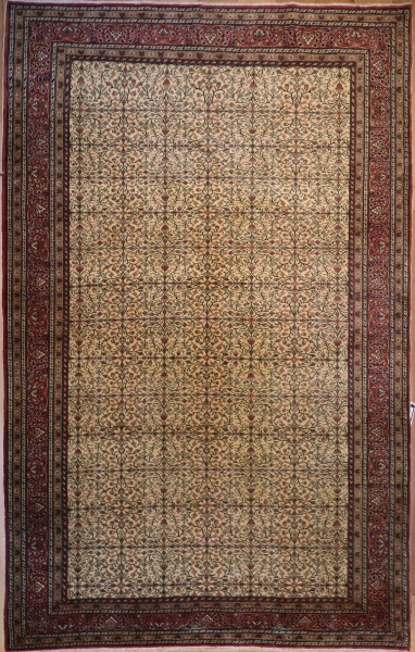 R8598 Decorative Antique Persian Carpet