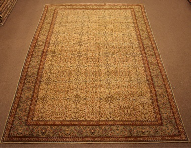 R8587 Decorative Antique Persian Carpets