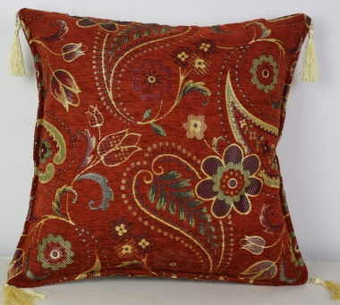 A33 Decorative Fabric Pillow Cushion Covers