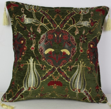 Decorative Fabric Pillow Cushion Covers A16
