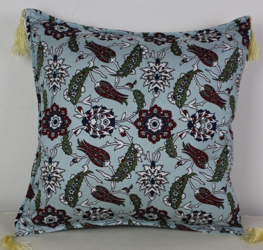 Decorative Fabric Pillow Cushion Covers A6