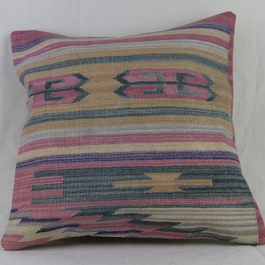 M1057 Decorative Kilim Cushion Covers