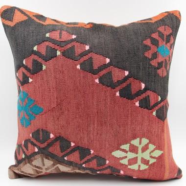 L667 Decorative Kilim Pillow Cover
