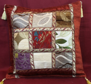 T17 Decorative Turkish Cushion Covers