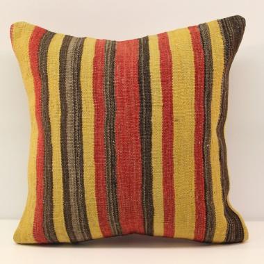 Decorative Turkish Kilim Cushion Covers in London M593