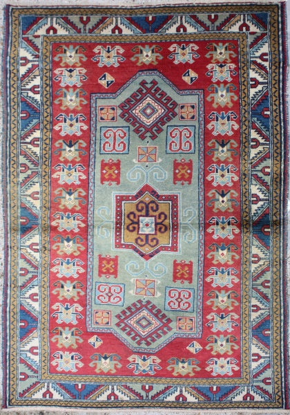 Beautiful Armenian Erivan Rug 1366