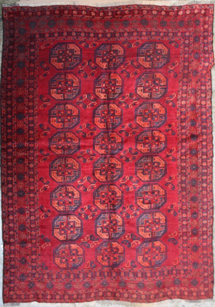 R1834 Ersari main carpet