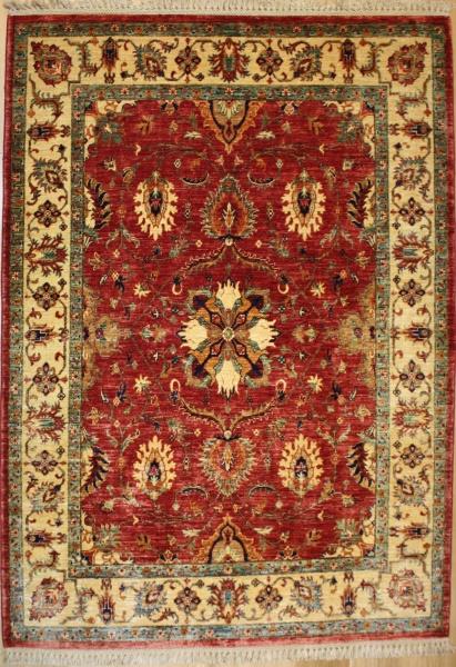 R8364 Fine Persian Ziegler Carpet
