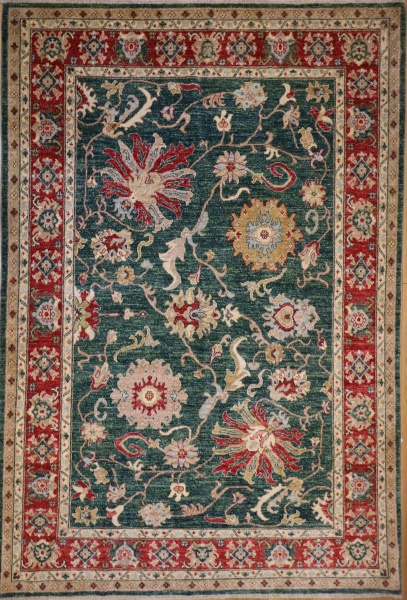 Fine Persian Ziegler Carpets At Lowest Price On Rug Store