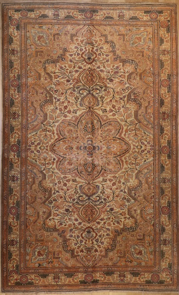 R4105 Fine Anatolian Carpet