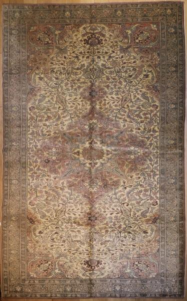 R3713 Fine Persian Carpet