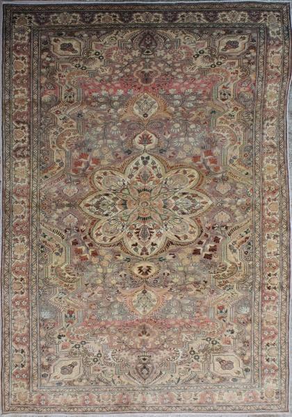 R3705 Fine Persian Carpet