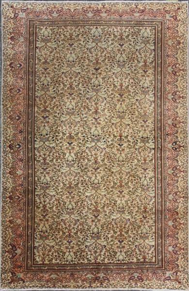 R4107 Fine Persian Carpet
