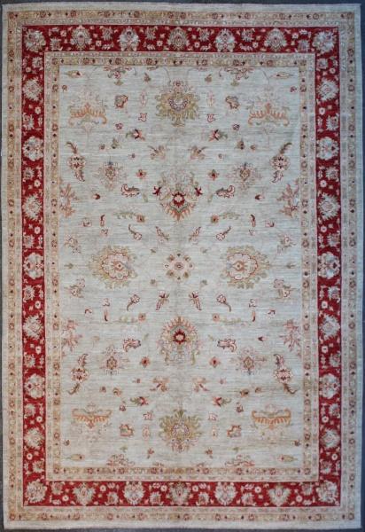 R7293 Fine Persian Carpet