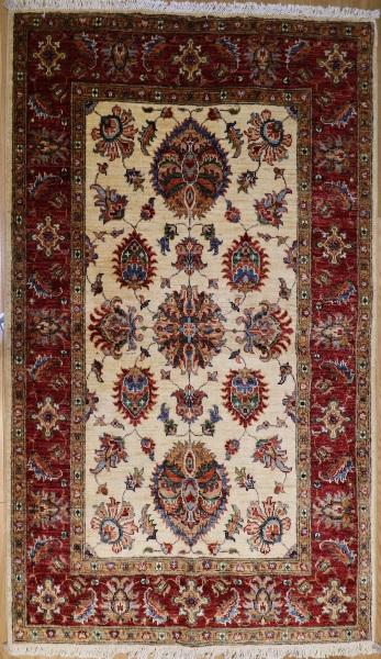 R8365 Fine Persian Ziegler Carpet