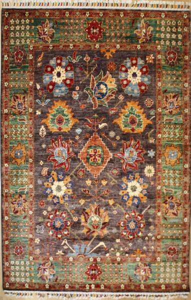 R8368 Fine Persian Ziegler Carpet