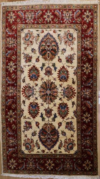 R8369 Fine Persian Ziegler Carpet