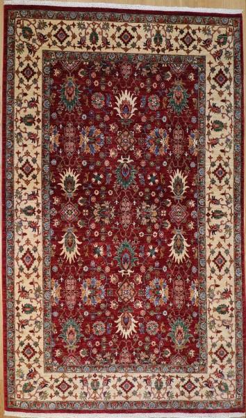 R8371 Fine Persian Ziegler Carpet