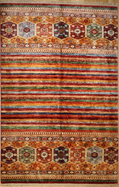 R8796 Fine Persian Ziegler Carpet
