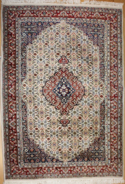 Finest Quality Persian Tabriz Carpet R7984