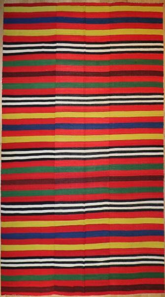 R8766 Flat Weave Kilim rugs