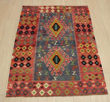 R9171 Flat Weave Turkish Kilim rugs