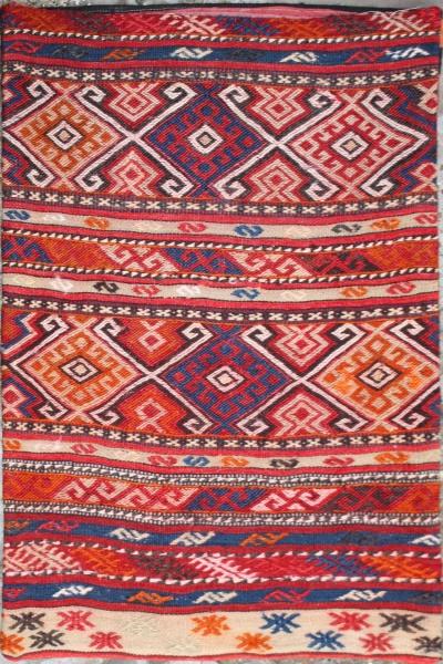 R5612 Floor Kilim Cushion Cover