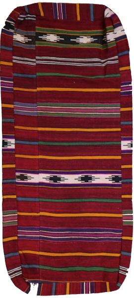R4835 Floor Kilim Cushion Cover