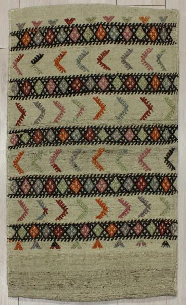 R7060 Floor Kilim Cushion Covers
