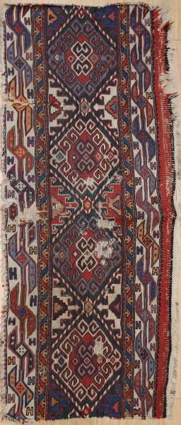 F816 Fragment Shahsavan Soumac